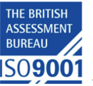The British Assessment Bureau - ISO9001